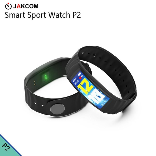 JAKCOM P2 Smart Watch Hot Sale in Smart Watches like art bay fit shoes kids