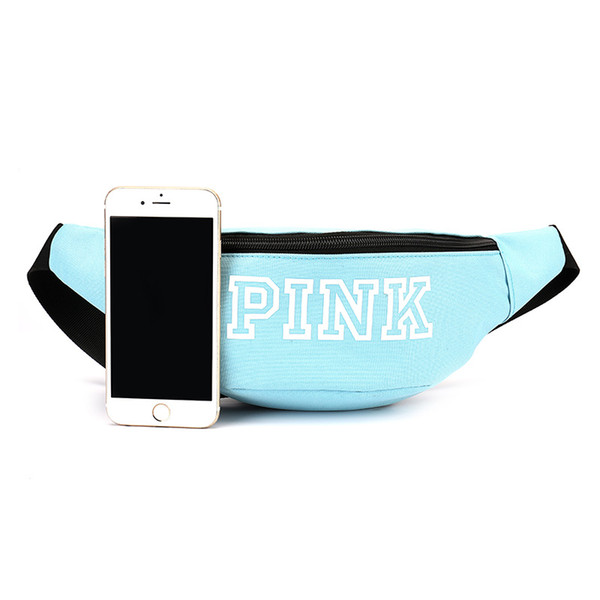 Borse a vita all'ingrosso bumbag Luxury Canvas Unisex Designer Fanny Pack Fashion Borse a spalla di marca Trendy Design multifunzione nuovi Chain Bags
