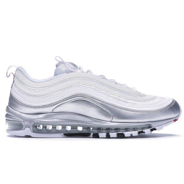 #33-Silver White