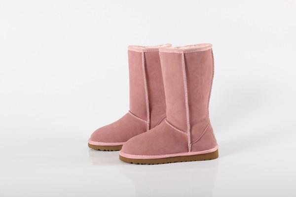 De Sport Botines Chaussures Australie Boot Femme 2018 Femme Bottes Hiver Acheter Chaussures Chaussures Mujer Neige De Feminina Donna Bottes Femme Pour OZlwTXukiP