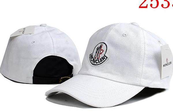Высокое качество моды Новые бейсболки MON дизайнер Бейсболка Yeezus шляпы для мужчин, женщин, кости регулируемые Snapback Канада Роскошные шляпы Оптовая