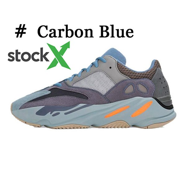 A4 36-46 Carbon-Blau