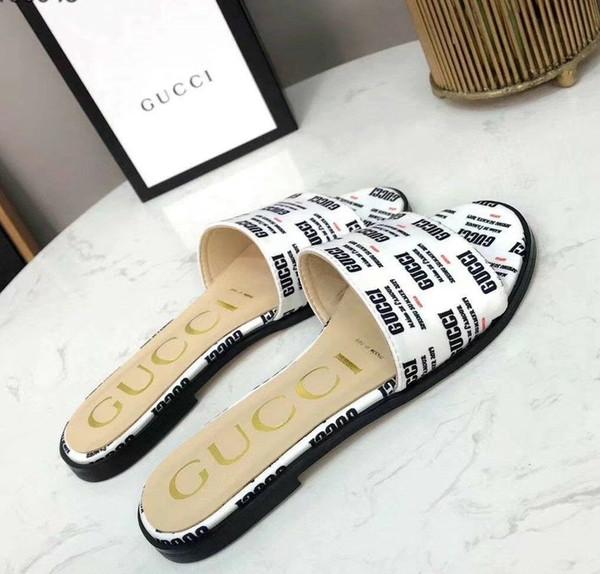 Paris venda quente mulheres sandálias Super marca designer sandálias plana famosa casual top quality n65