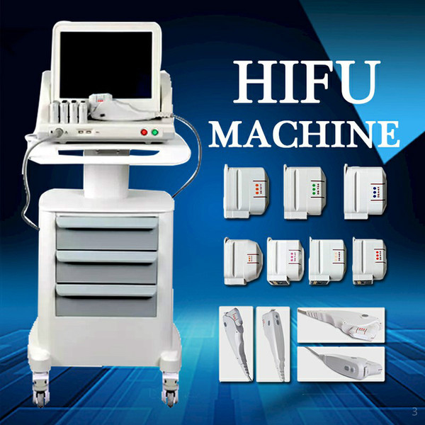 Best At Home Anti Aging Devices 2020.2020 New Hifu Machine With 2d Treatment For Face Lifting Wrinkle Remover Anti Wrinkle Best Beauty Device For Sale Beauty Machine Beauty Products