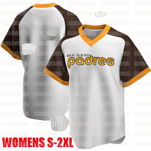 COOPERSTOWN S-2XL WOMENS
