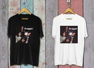 New T-shirt (XS-3XL) The Stooges Profesional Retro Vintage