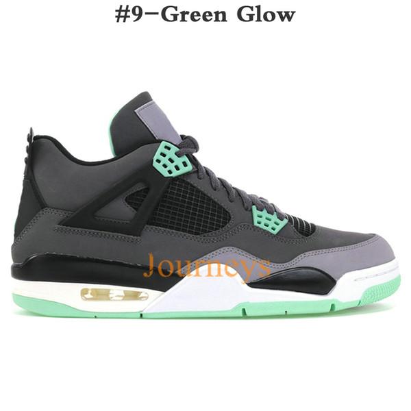 # 9-Green Glow