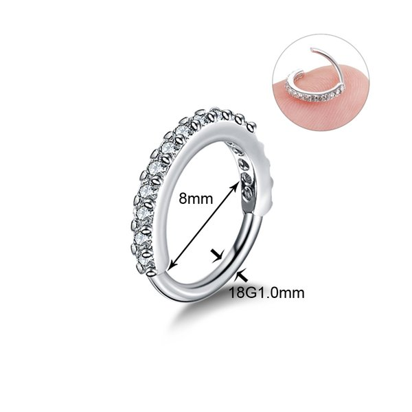 Style2 1.0x8mm