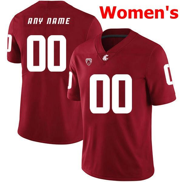 Womens Red