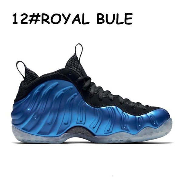 12 ROYAL BULE