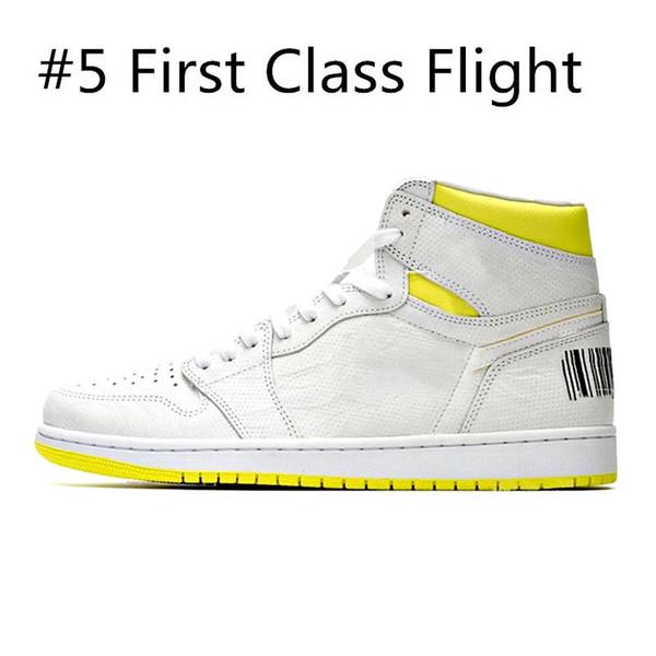 40-46 First Class Flight