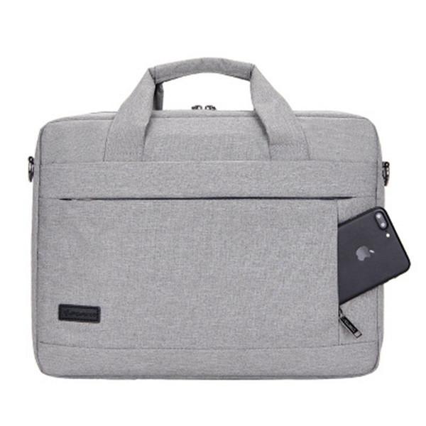 bags for men 2018 Messenger Bags Male Polyester Briefcase Big Capacity Laptop Handbag for Men Women Bussiness Notebook Bag #251450