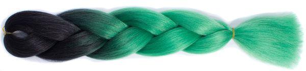 12 black-green