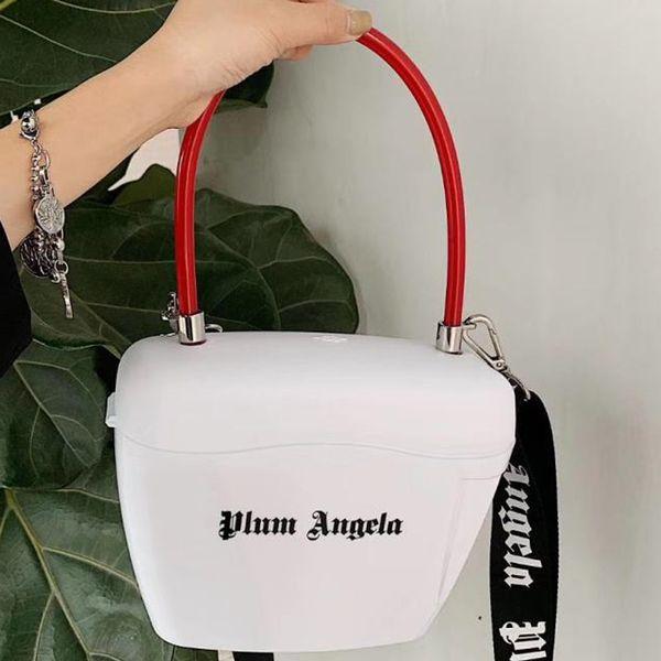Pad lock sacs à main de marque designer mode pm Angel fourre-tout crossbody sacs à bandoulière sac de gelée sacs à main muti couleurs