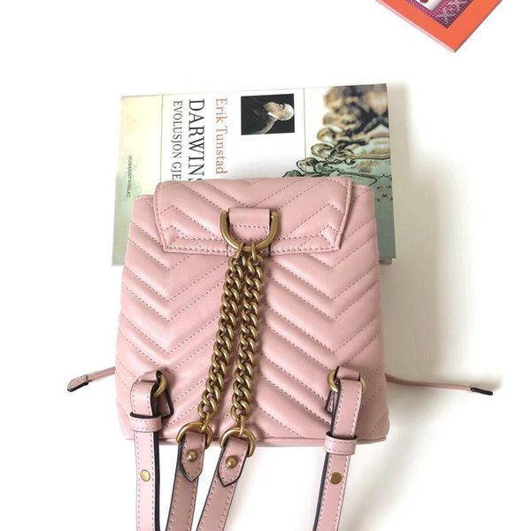 backpack designer backpack handbags 528129 2018 brand fashion luxury designer bags famous women shoulder bag crossbody waist BAG 4color 3AA