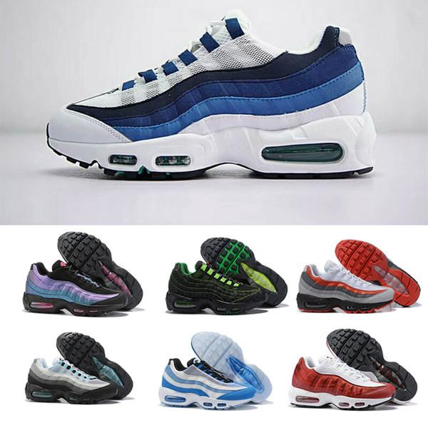 Directo de fábrica Zapatillas Casual Nike Air Max 95