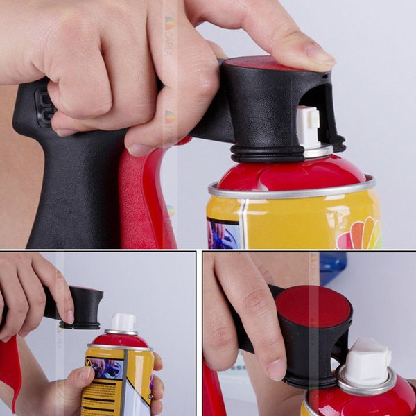 2019 Plasti Dip Handle Rim Membrane Portable Spray Gun Spray Can Trigger  Handle From Baixiangguo, $45 83 | DHgate Com
