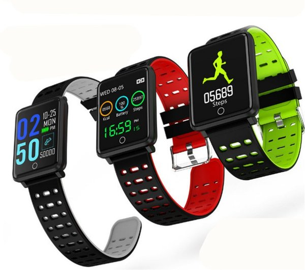 F21 Bluetooth Smart Watch U Watches Touch Wrist WristWatch Smartwatch for iPhone 4 4S 5 5S Samsung S4 S5 Note 3 HTC Android Phone Smartphone
