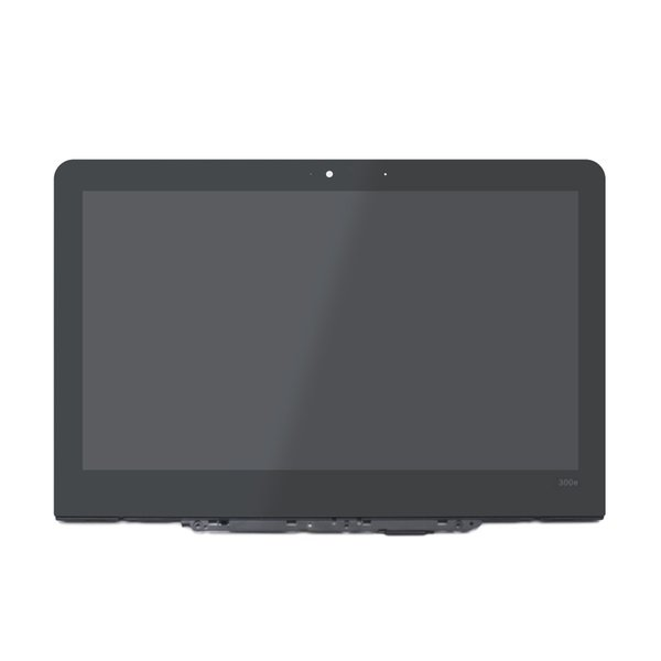 2019 B116XAN04 0 11 6 LED LCD Touch Screen Digitizer Assembly+Bezel For  Lenovo Chromebook 300E 81H0 From Annibi, $187 99 | DHgate Com