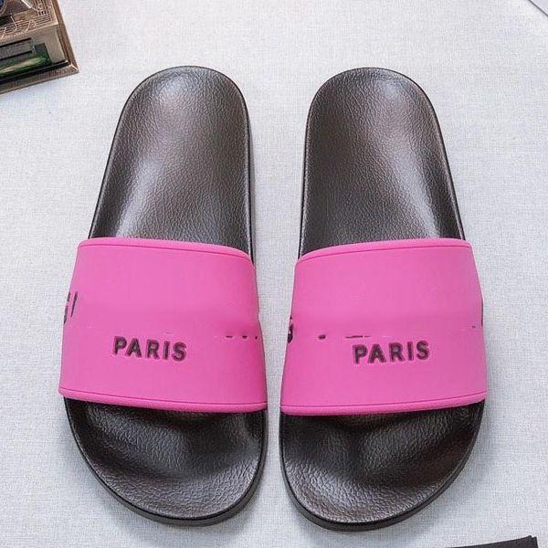 Slippers Sandals Designer Slides Luxury Top Brand Designer Shoes Animal Design Huaraches Flip Flops Loafers For Men and women by shoe06 31