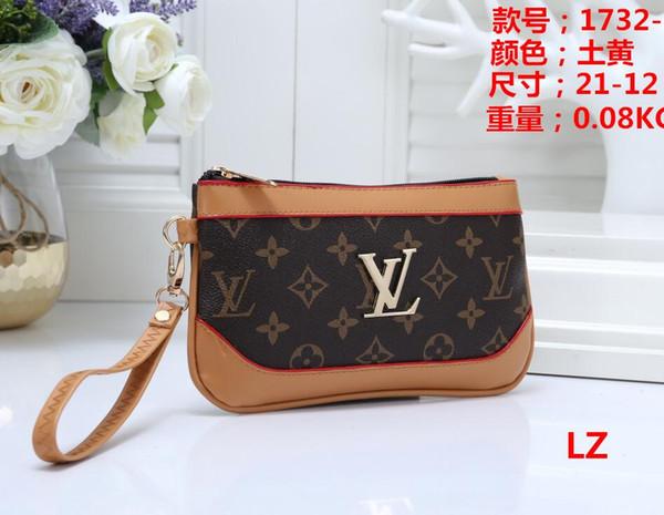 2019 Hot Sell Women's messenger bag Classic Style Fashion bags women bag Shoulder Bags Lady Totes handbags Ladies message handbags wallet 16
