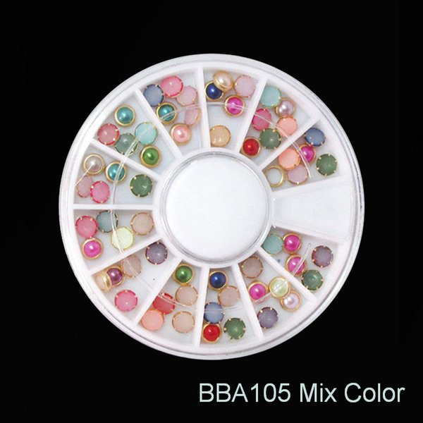 bba105 mixcolor