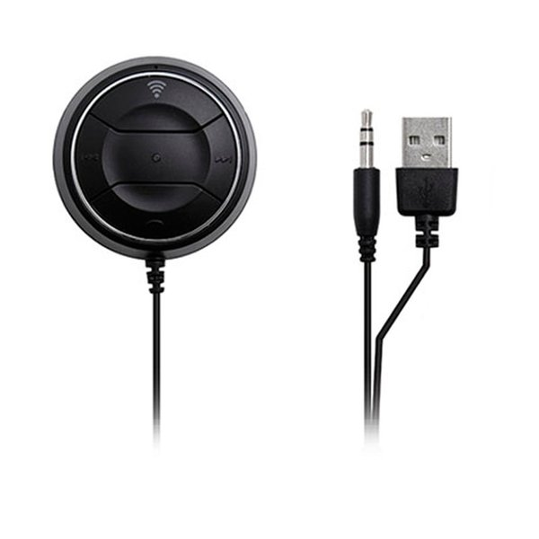 Handfreies mobiles Auto Bluetooth 4.0 Freisprecheinrichtung Bluetooth-Adapter für Auto mit NFC-Funktion