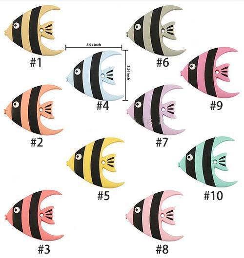 рыбы Смешанные или выбрать цвета