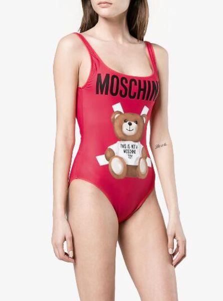 2019 new gc g8 Designer vs fd cross Sling letter print Swimwear Bikini For Women Swimsuit Bandage Sexy Bathing one-piece Suit S-XL