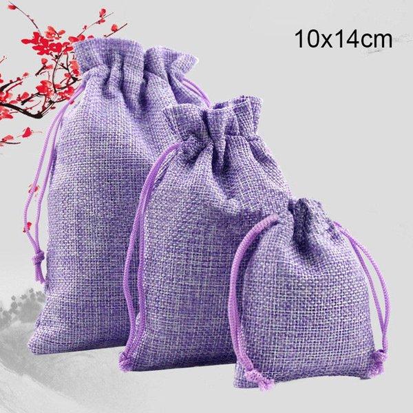 10x14 purple