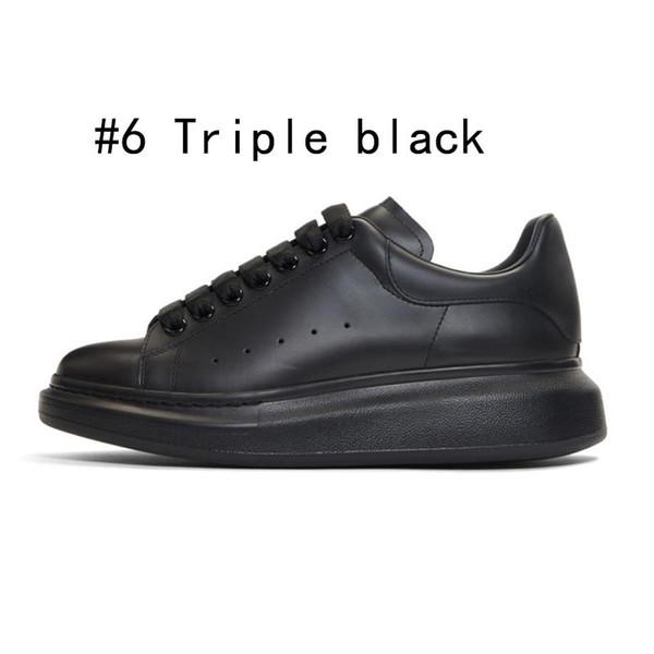 6 triple noir 36-44