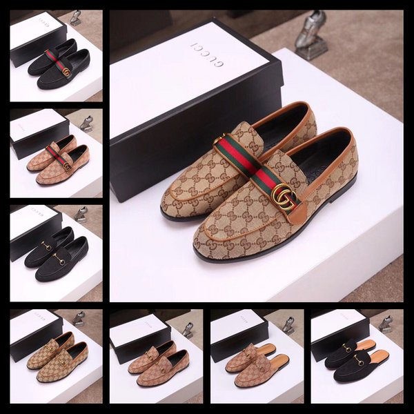 Luxury Newest Fashion Men Metal Embroidered flowers shoes Man's Formal Shoes For Homecoming Wedding Business Christmas gift