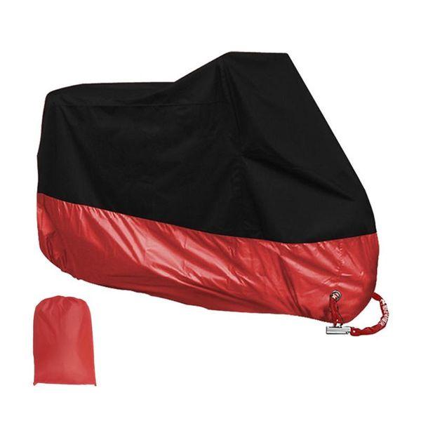 L preto e vermelho