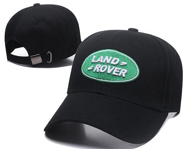 hot Sale Land Rover cap bone gorras Snapback Hat F1 Champion Racing Sports  AMG Automobile Trucker 52336d9be63