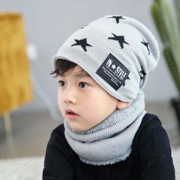 grey - kid