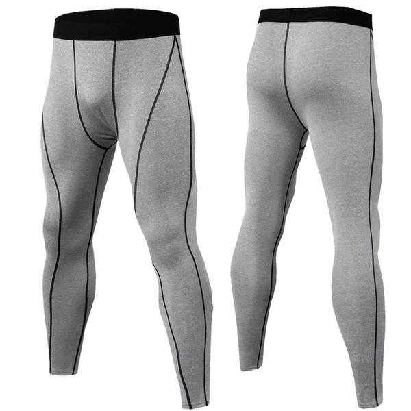 Fashion-Wholesale Kids Running Pants boys compression tights Child Sports Leggings Gym Clothing Basketball Cycling Fitness Summer Sweatpants