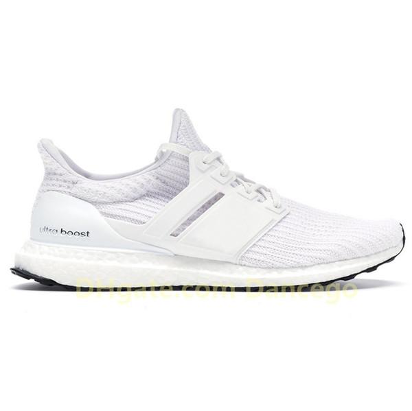 4.0 Running white
