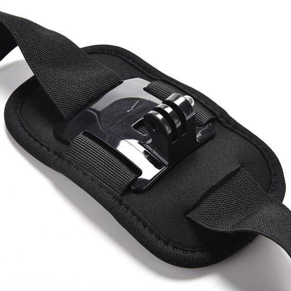 Action Camera Shoulder Strap Mount for Gopro Hero 1 2 3 3+ 4 Sport Chest Harness Belt Adapter