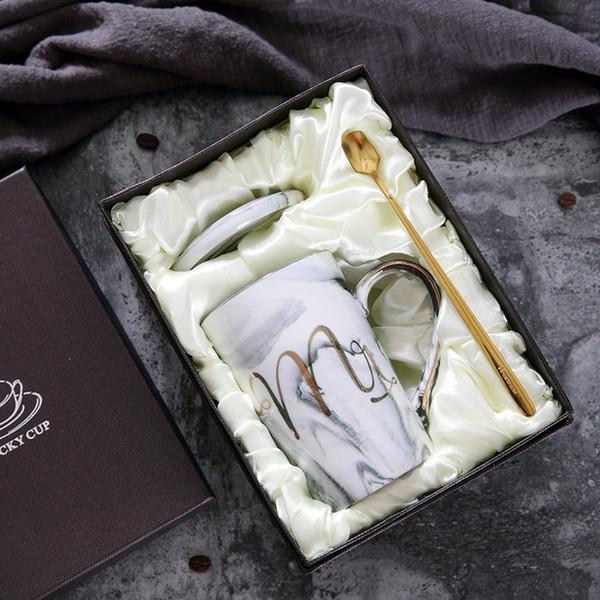 Grey Mr. +Gift box