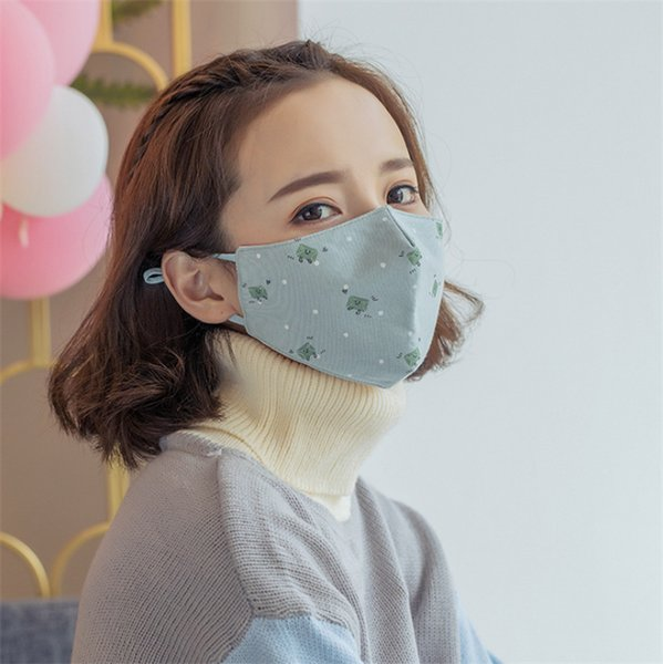 Printed Fashion Spot Winter Joker Maskstore New Breathable 2020 Adult Dhgate Dust 16 Warm From Wholesale 45 2019 Ear com Mask Hanging