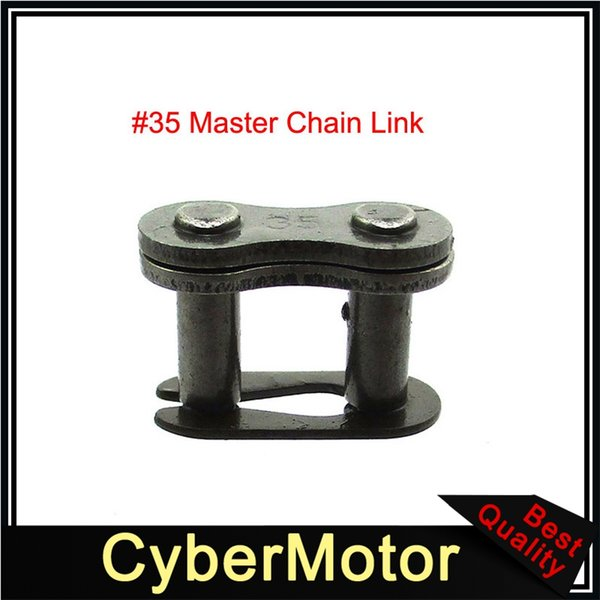 Master Connecting Link #35 Chain 2 links Baja Doodle Bug Blitz Dirt Bug