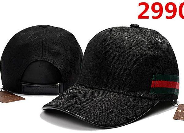 2019 Recién llegado de golf Casquette Ball Cap Men Visor bone York Diseño de lujo Sombreros del snapback Last Kings gorras LK Deporte Béisbol Gorras ajustables