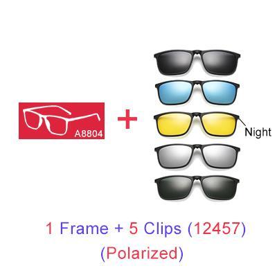 1 Rahmen 5 Clip 12457