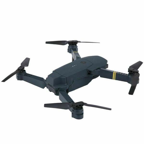1b48a5420f6 Drone x pro 2.4G Selfi WIFI FPV With 720P HD Camera Foldable RC Quadcopter  Toy