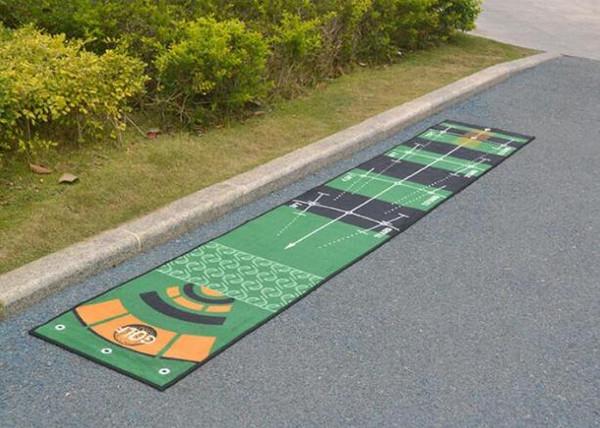 golf carpet