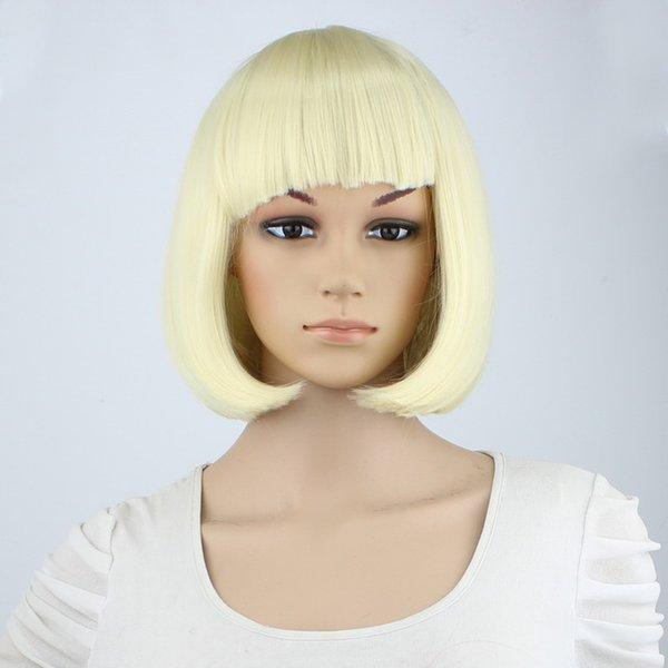 Couleur 22: blonde