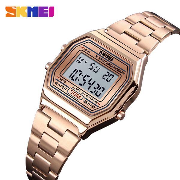 2018 New Fashion Luxury Women Watch Thin Strap Gold Watches Casual Wristwatch Woman Waterproof Ladies Watch Relogio Feminino