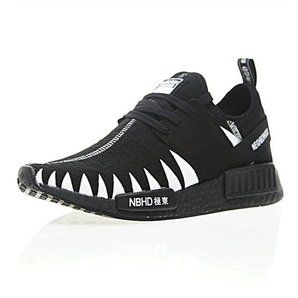 purchase cheap 87853 63c5c Adidas NMD R1 Boost NMD R1 Primeknit Runner Zapatillas de correr de calidad  superior Clásico Triple