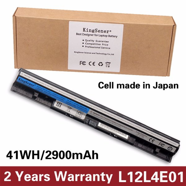 KingSener L12S4E01 Laptop Battery for Lenovo Z40 Z50 G40-45 G50-30 G50-70 G50-75 G50-80 G400S G500S L12M4E01 L12M4A02 L12S4A02