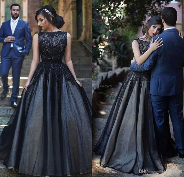 Setwell Lace A-Line Princess Prom Dresses Simple Floor Length A-Line Evening Gowns Custom Made Long Special Occasion Dress
